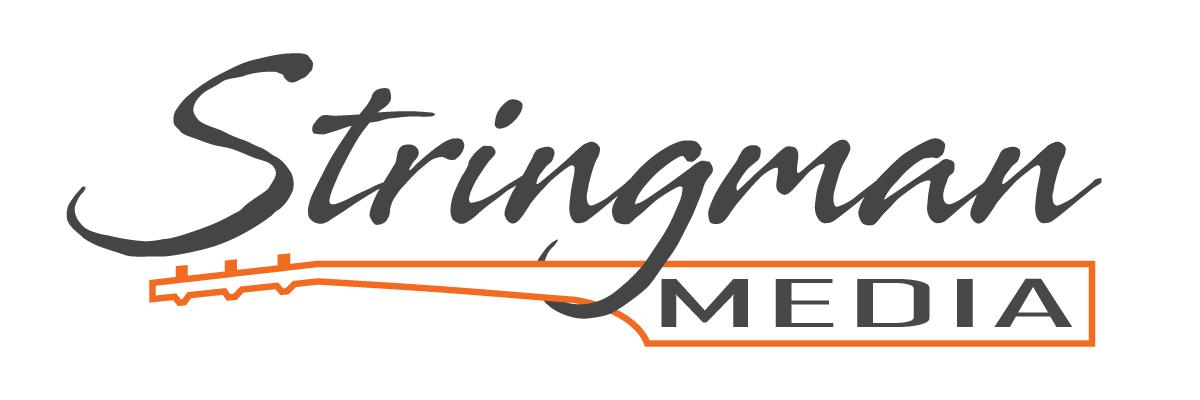 Stringman Media Logo